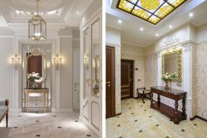 декоративное стекло для потолка