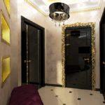 декор рамы дверей
