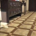 дизайн керамической плитки с узором