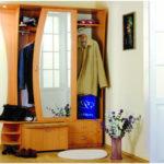 дизайнерская мебель в прихожей