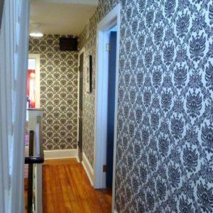 фото небольшого коридора в квартире