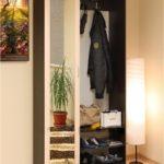 напольный светильник для коридора