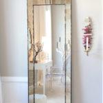 декоративная рама зеркала