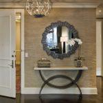 декоративная рамка зеркала