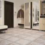 дизайн интерьера с присутствием керамической плитки