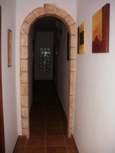 фото дизайна арки в коридоре