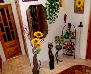 фото оформления коридора в квартире