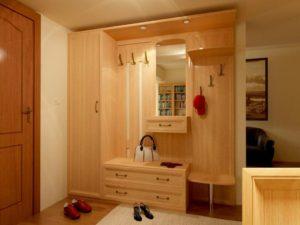 мебель для прихожей своими руками