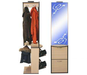 пример модели шкафа