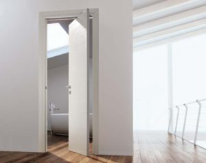 роторная дверь в ванну