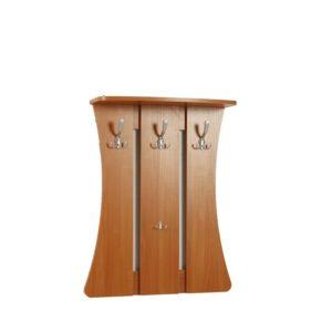 вертикальная вешалка для одежды