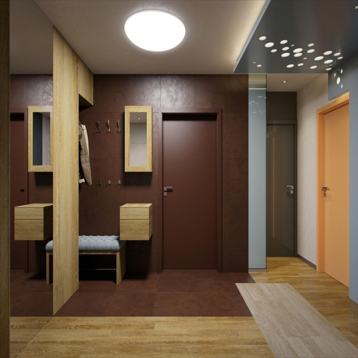 увеличение пространства в квартире