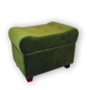 банкетка с подушкой для сиденья