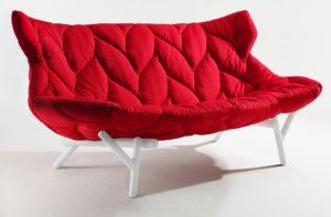 диван в стиле хай-тек