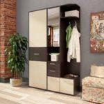 корпусная мебель в маленькой комнате