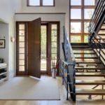 лестница в современном дизайне