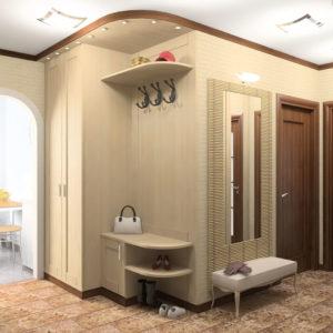 мебель для прихожей в квартире