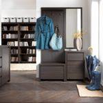 модульная мебель в прихожей