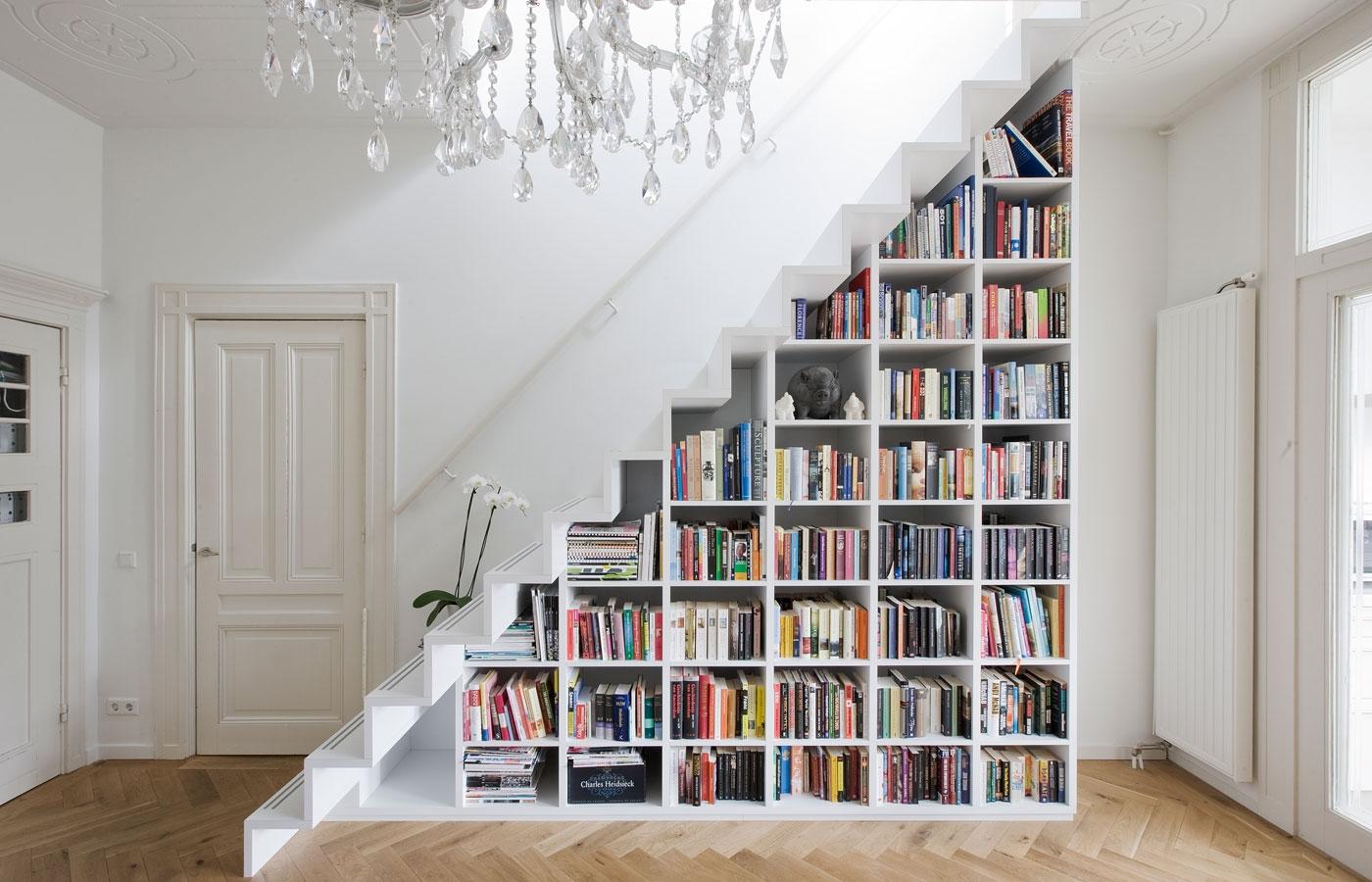 фото привлекательная лестница