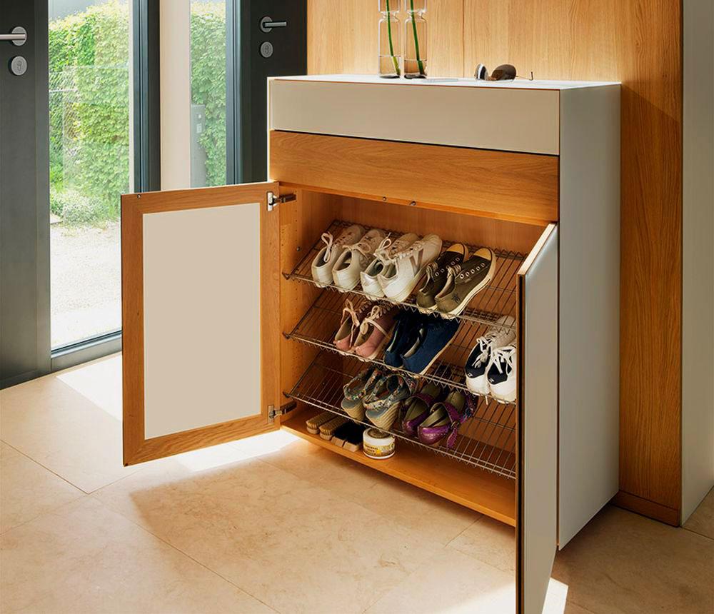 тумба-подставка для обуви