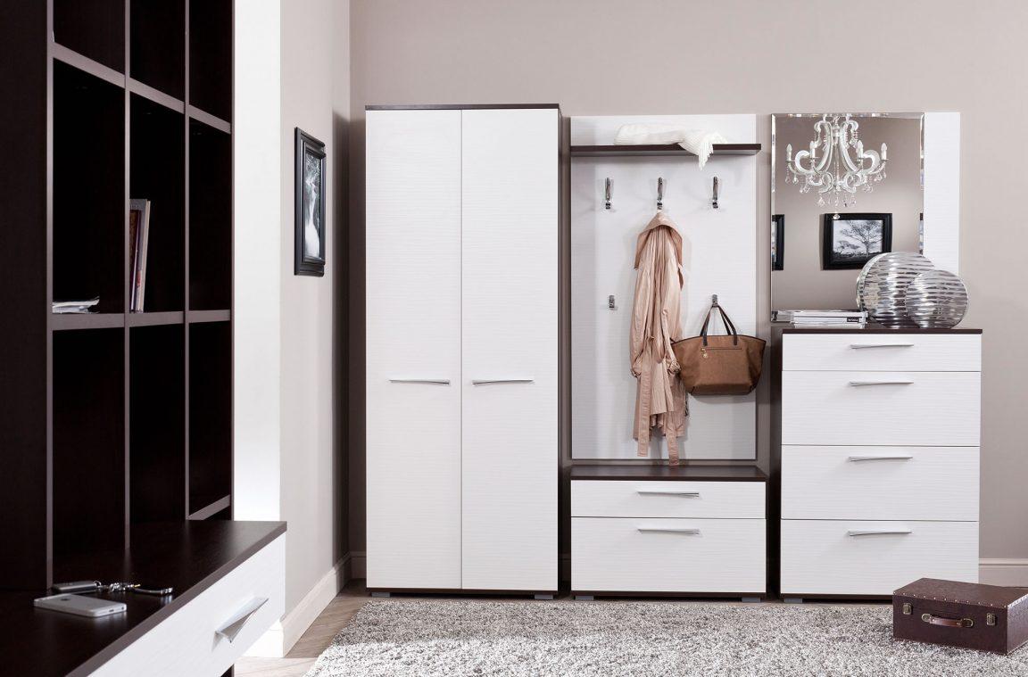 правильная расстановка мебели