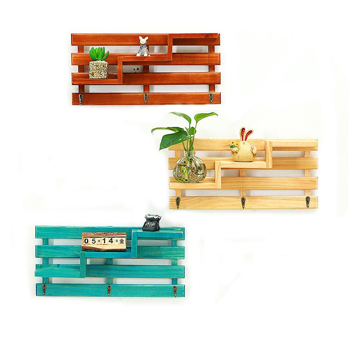 деревянный настенные полки