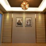 современный декор комнаты