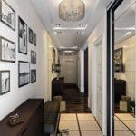 стиль лофт в оформлении квартиры