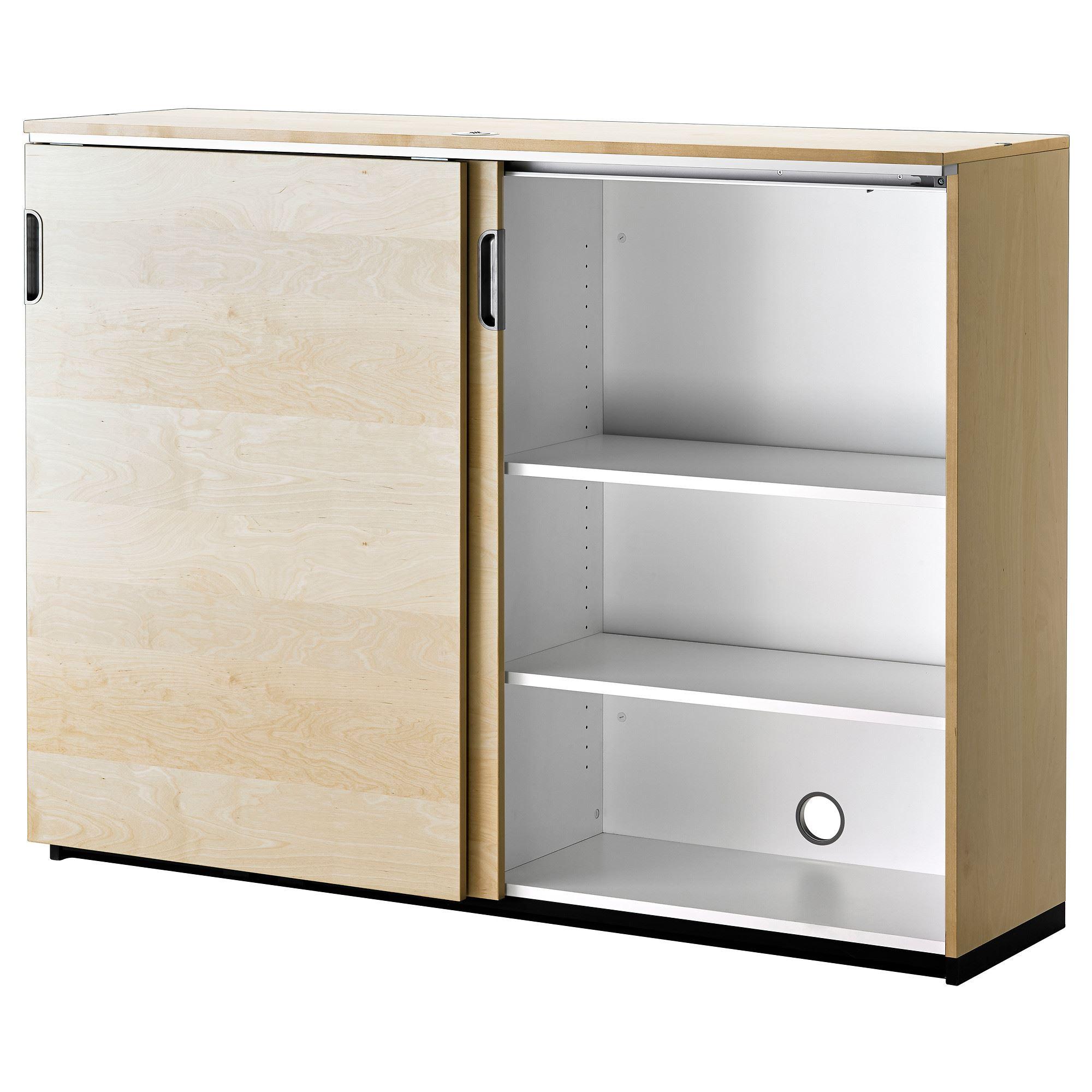 Шкаф для обуви с раздвижными дверцами