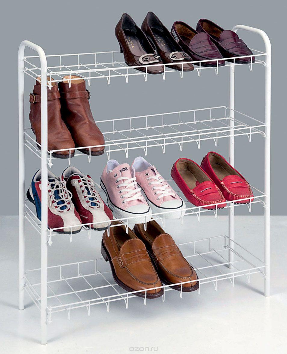 Переносная полка для обуви