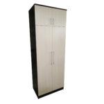 шкаф с распашной системой