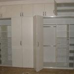 многофункциональный шкаф-купе в прихожей