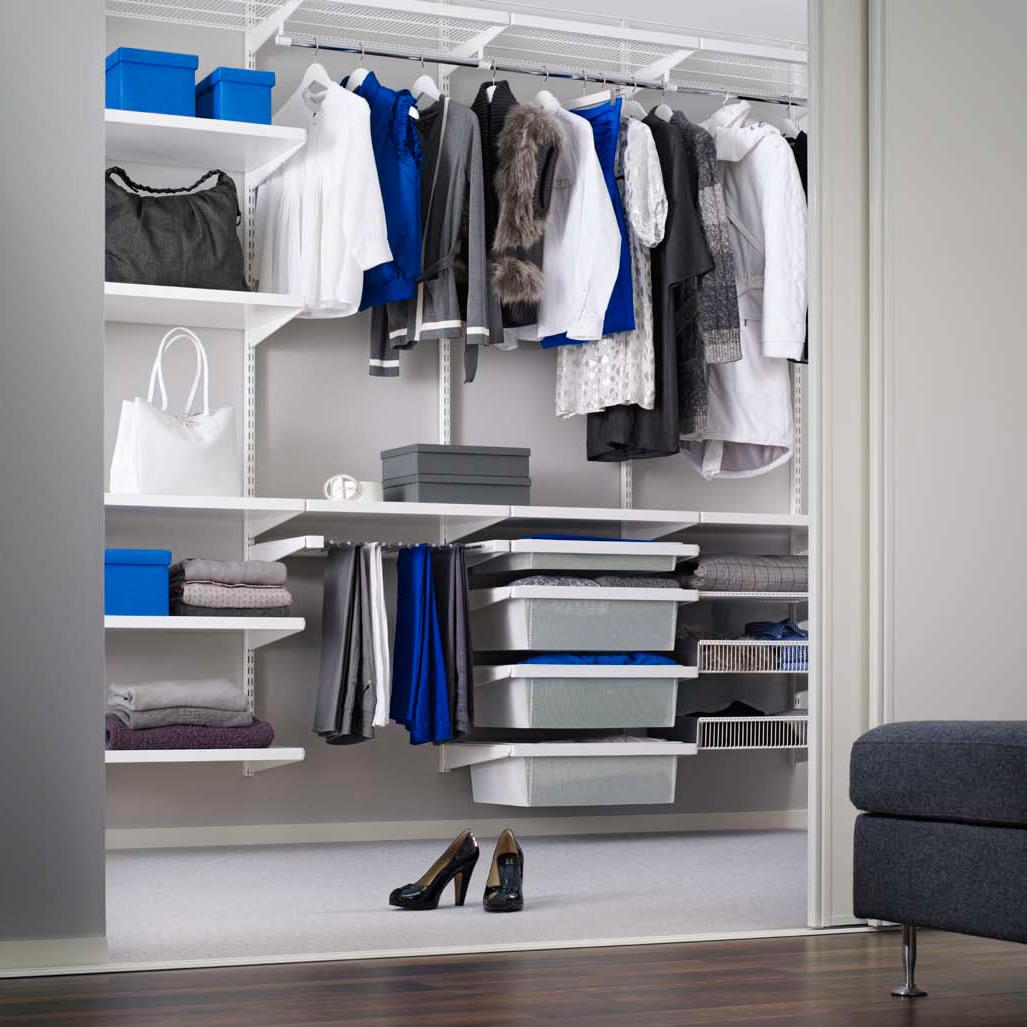 Мобильная система модификации гардеробной