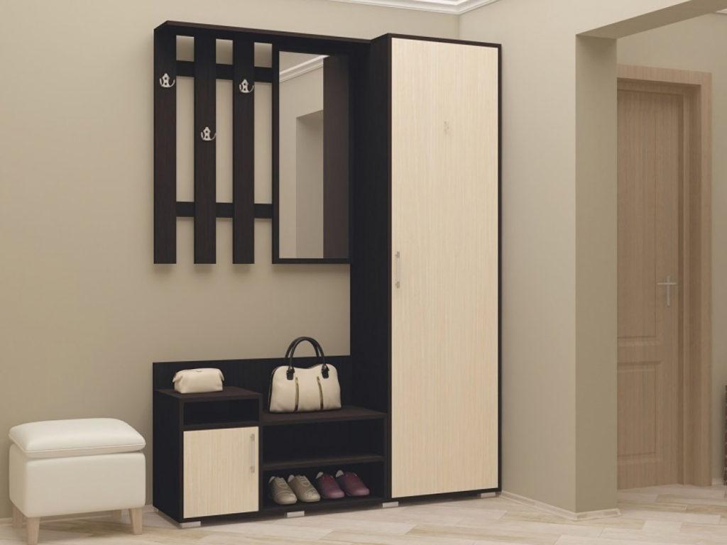 шкаф для не большой прихожей