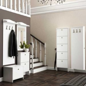 мебель в прихожей комнате