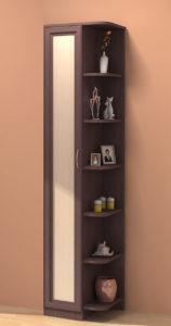 небольшой шкаф-пенал