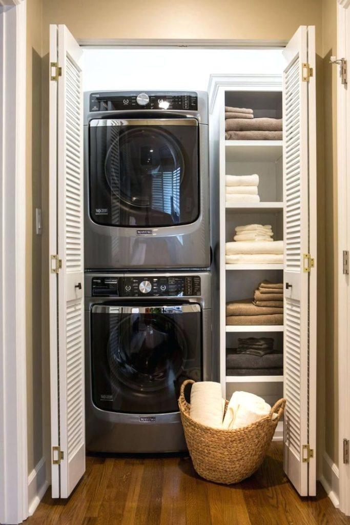стиральные машинки нового поколения