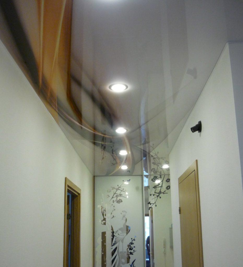 светильники в прихожую