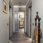 создание правильного освещения в коридоре