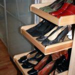 обувница для туфель